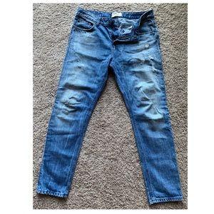 LTB Woman Boyfriend Jeans